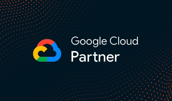 Videvince Becomes Official Google Cloud Partner